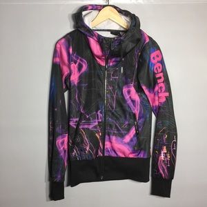 Bench colourful hoodie